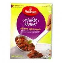 Haldiram Minute Khana Dilli Style Rajma Rasella 300g