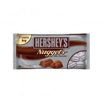 Hersheys Nuggets Milk Chocolate 340 Gm