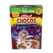 Kelloggs Chocos Moons & Stars 27g