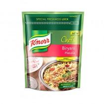 Knorr Chef Biryani Masala 75g