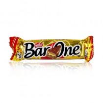 Nestle Bar One 22 Gm
