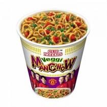 Nissin Cup Noodles Veggie Manchow 70 Gm