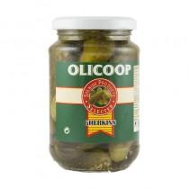 Olicoop Gherkin 370g