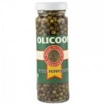 Olicoop Capers In Vinegar 100g