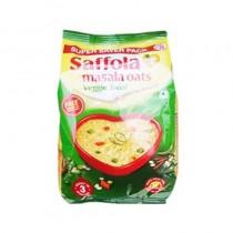Saffola Veggie Twist Masala Oats 400g