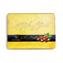 Sapphire Assortment Gift Of Gold Chocolate 350 Gm