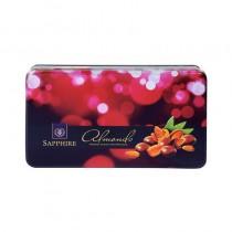 Sapphire Assortment Almonds,Hazelnuts & Raisins 350 Gm