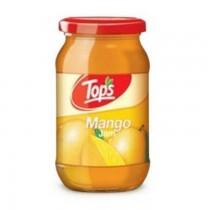 Tops Mango Jam 250+50g