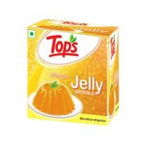 Tops Jelly Mango 90g
