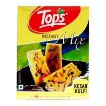 Tops Instant Kesar Kulfi Masala Mix 100g