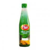 Tops Green Chilli Sauce 200ml