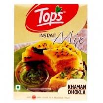 Tops Instant Khaman Dhokla Mix 200g