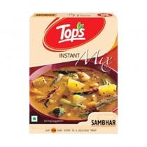 Tops Instant Mix Sambhar 100g
