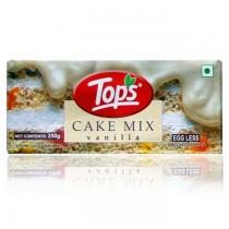 Tops Instant Vanilla Mix Cake 250g
