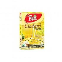 Tops-Custard Kesar Elaichi 100g
