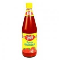 Tops Tomato Ketchup 500g
