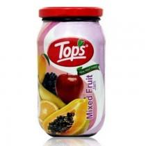 Tops Mixed Fruit Jam 500g