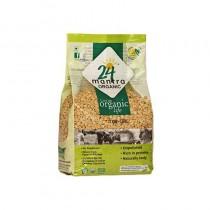 24 Mantra Organic Arhar/Toor Dal 500g