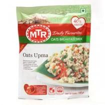 MTR Breakfast Mix - Oats Upma, 170 gm Pouch