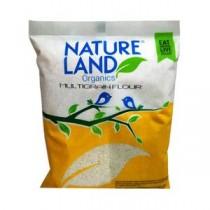 Natureland Organics Flour - Multigrain, 750 gm