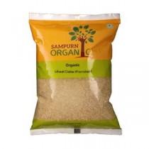 Sampurn Organic Organic - Wheat Dalia, 500 gm