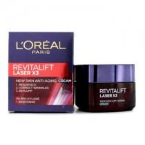 L'Oreal Paris Revitalift Laser Renew Anti-Ageing Night Cream 50ml
