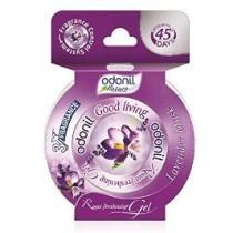 Odonil Room Freshening Gel - 75 g Lavendar, Pack