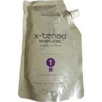 L'OREAL X tenso moisturist R1 smooting cream
