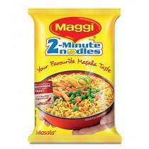 Maggi Masala Taste Noodles - 70 Gm