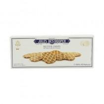 Jules Destrooper Butter Crisps Biscuiterie 100g