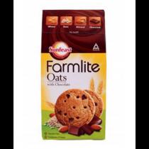 Sunfeast Farmlite oats with chocolate 150g