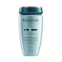 Kerastase Resistance Bain Force Architecte Strengthening Shampoo (For Brittle, Damaged Hair, Split Ends) 250ml/8. 5oz