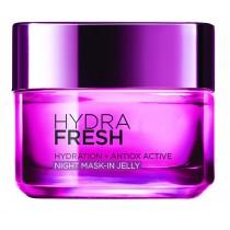 L'Oreal Paris Dermo Expertise Hydrafresh Night Jelly 50ml