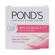 Ponds White Beauty Spot-less Fairness Cream (25g)