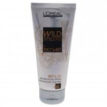 L'Oreal Professionnel Wild Styles by Tecni.Art Depolish Destructuring Paste (Rough Effect) 100ml/3.3oz