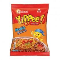 Sunfeast Yippee Noodles - Magic Masala, 70 gm Pouch