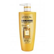 L'Oreal Paris Hex 6 Oil Shampoo, 640ml