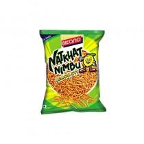 Bikano Natkhat Nimbu Lemon Hit Namkeen 45g