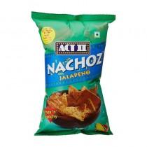 "ACT II Nachoz Jalapeno Flavour Crispy ''N"" Crunchy 150g"