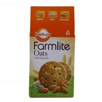 Sunfeast Farmlite oats with Almonds 150g