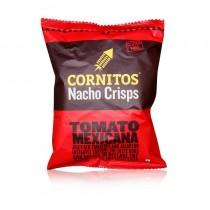 Cornitos Nacho Crisps Tomato Mexicana Chips 60g