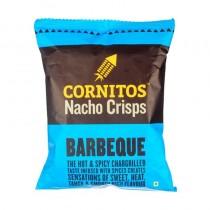 Cornitos Nacho Crisps Barbeque Chips 60g
