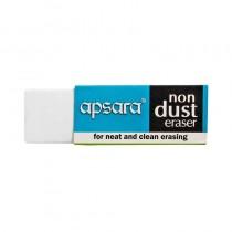 Apsara Non Dust Eraser 20 Pcs