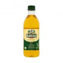 Basso Olive Oil 1ltr