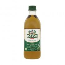 Basso Extra Virgin Olive Oil 5ltr