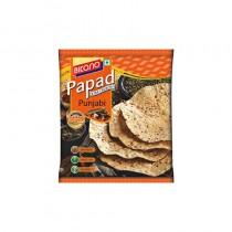 Bikano Punjabi Extra Crunchy Papad 200g