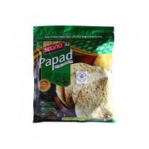 Bikano Kali Mirch Extra Crunchy Papad 200g