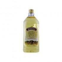 Borges Extra Light Olive Oil Bottle 2 ltr