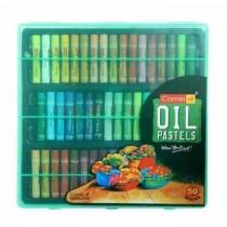 Camel Oil Pastel 50 Shades