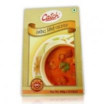 Catch White Pepper / Safed Mirchi Powder 50g